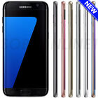 Samsung Galaxy S7 EDGE Duos SM-G935FD (FACTORY UNLOCKED) Black Blue Silver Gold