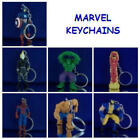 NEW MARVEL FANTASTIC 4 KEYCHAIN BACKPAK ZIPPER PULLS