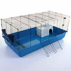 Rabbit+Guinea+Pig+Pet+Cage+Hutch+Indoor+Cages+Water+Bottle+House+Accessories