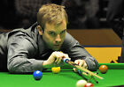 ALLISTER CARTER 01 (SNOOKER) PHOTO PRINT