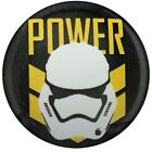 Star Wars Episode VII The Force Awakens Stormtrooper Power Badge