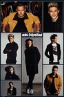 One Direction Grid 1D Poster 61x91.5cm
