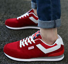 2016 New Fashion England Men's Breathable Sneakers Sport Casual Boat Shoes P31