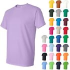 Gildan  BUDGET 8000 DryBlend™ 50/50 T-Shirt 29 Colors S - 5XL
