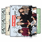 OFFICIAL ONE DIRECTION GROUP ICON HARD BACK CASE FOR APPLE iPAD