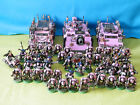 CHAOS SPACE MARINES ARMY-EMPERORS CHILDREN MANY UNITS TO CHOOSE FROM