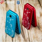 Clamshell FORME C3 Double Sim Card Bluetooth Unlocked Mobile Phone Cell Phone