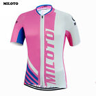 Women's Cycling Jersey Sports Clothing Ropa Ciclismo Bike Short Sleeve Bicycle