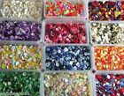 50g to 1kg ASSORTED MIXED BUTTONS ARTS CRAFTS VARIOUS COLOURS