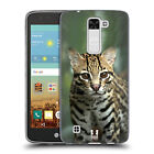 HEAD CASE DESIGNS ANIMALES FAMOSOS CASO DE GEL SUAVE PARA LG K7 TRIBUTE 5