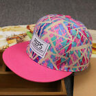 Fashion Baseball Caps for Women Men Outdoor Snapback Caps Leisure Sport Hat New