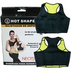 Hot Shapers Top neoprene slimming top shaper weight loss workout As Seen on TV