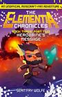 Book Three: Part 2 Herobrine's Message by Sean Fay Wolfe Paperback Book Free Shi