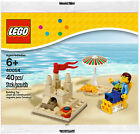 *NEW* LEGO Beach SUMMER SCENE 40054