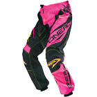 O'Neal Element 2016 Womens MX/Offroad Pant Pink/Yellow