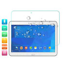 Tempered Glass LCD Screen Protector Armor Shield For Samsung Galaxy Tab 4 10.1
