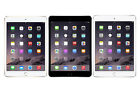 Apple Ipad Mini 3 16gb Wi-fi + 4g Sprint Retina Display Ios