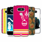 HEAD CASE DESIGNS MIX CHRISTMAS COLLECTION HARD BACK CASE FOR LG G5 H850 H840