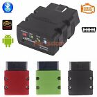 KW902 Mini Bluetooth Wireless OBD-II Car Auto Diagnostic Scan Tools For Android