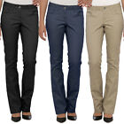 Dickies Girl HH166 Classic 5-Pocket Straight Leg Pants Women Ladies Work Uniform
