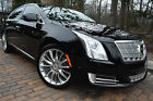 Cadillac%3A+XTS+PLATINUM%2DEDITION