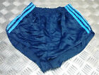 Genuine Adidas Women's / Girls Shorts Vintage and Retro From the 80's 3 Stripes
