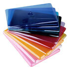 1x Plastic Transparent Hard Shell Case Skin Cover For APPLE Macbook Pro13.3 New