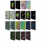 HEAD CASE DESIGNS ALIENS LEATHER BOOK WALLET CASE FOR APPLE iPAD MINI 1 2 3