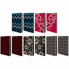 HEAD CASE DESIGNS PAWS LEATHER BOOK WALLET CASE COVER FOR APPLE iPAD MINI 1 2 3