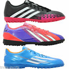ADIDAS MEN'S FOOTBALL BOOTS SIZES 6-12 ASTRO TURF MESSI F5 TRX PREDITIO SHOES