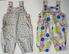 BABY GIRLS MINI BODEN playsuit dungaree romper 3 6 12 18 24 months 2 3 years