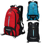 New 55L Backpack Outdoor Hiking Bag Cyling Travel Waterproof Day Pack Climbing