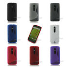 Gel TPU Silicone Case Cover for Motorola Moto-X-Play,Moto-X3-LUX,XT1562,XT1563