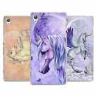 OFFICIAL SELINA FENECH UNICORNS SOFT GEL CASE FOR SONY PHONES 1