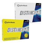 TaylorMade Distance Plus Golf Balls NEW