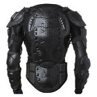 Motorcycle Dirt Bike MTB Riding Armor Jacket Spine Chest Protection Gear Jacket
