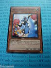 Freya, Spirit of Victory GLD3-EN010 Common Yu-gi-oh Card Mint Limited Edit New