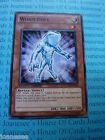 Worm Hope GLD3-EN036 Common Yu-gi-oh Card Mint Limited Edition New