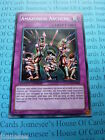 Amazoness Archers GLD3-EN046 Common Yu-gi-oh Card Mint Limited Edition New
