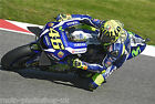 Valentino Rossi - Yamaha 2016 - A1/A2/A3/A4 Photo/Poster Print - Mugello