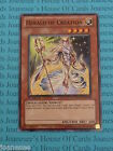 Herald of Creation SDDC-EN019 Common Yu-Gi-Oh Card Mint 1st Edition New
