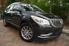 Buick%3A+Enclave+LEATHER%2DEDITION