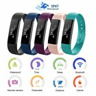 Kyпить HOT Smart Wristband Waterproof Sports Fitness Tracker Bluetooth Bracelet Watch на еВаy.соm