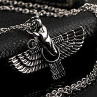 AgentX 3 Type Cool Street Style Mythical Figure Pendant Men's Pendant Necklace