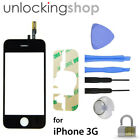 Replacement Touch Screen Digitizer for Appie Phone 3G + Adhesive & Toolkit