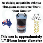 2 x 5 Stage Water Filter Mineral Carbon Replacement Cartridge Purifier Ceramic 8 cheap