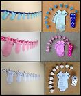 BABY SHOWER GAMES/Christmas Gift/ GIFT FOR MUM BUNTING BANNER GARLAND DECORATION