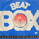 Hithouse - Jack To The Sound Of The Underground (Extended) - Beat Box - BB 8174