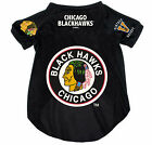 NEW CHICAGO BLACKHAWKS PET DOG HOCKEY JERSEY THROWBACK VINTAGE ALL SIZES BLACK $16.14 USD on eBay