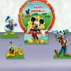 Mickey Mouse Clubhouse Party - Balloon Centrepiece - Free Postage in UK